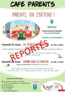 Parents, on s'détend ! [Reporté]